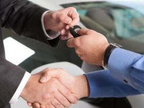武汉汉口汽车抵押贷款如何办理二手车贷款手续?