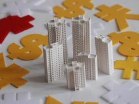 如何为偿还贷款的房屋申请抵押贷款?