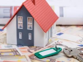 洪山房产抵押贷款中二手房按揭贷款的程序