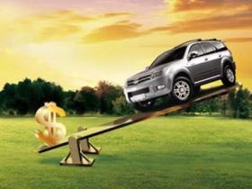 陷入汽车抵押贷款恶的骗局怎么办?