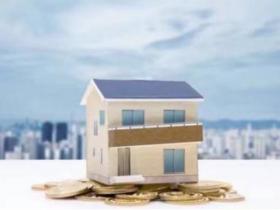 房证没下来可以抵押贷款吗?