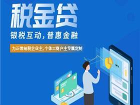 武汉企业贷款建设银行云税贷
