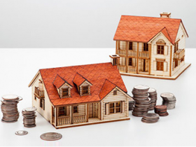 江岸区房产抵押贷款