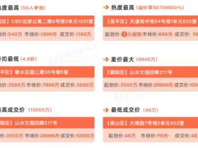 2021武汉法拍房数据