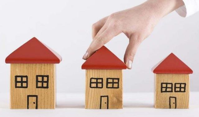 武汉房产抵押贷款方法 五点贷款买房常识